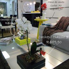 eudecorando.com.br #naopercam #promocoes #decoracao #decor #instadecor #intadesigner #cool #casa #apartamento #moveis #objetos