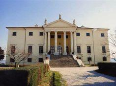 Villa Da Porto Zordan, Sarego