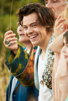 Harry for Gucci Mémoire d'une Odeur, shot by Glen Luchford. Harry Styles Baby, Harry Edward Styles, Liam Payne, Niall Horan, Louis Tomlinson, Holmes Chapel, Prince, Harry Styles Wallpaper, Harry Styles Pictures