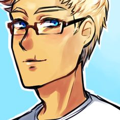 jason grace with glasses, looks better without them