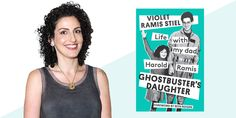 Violet Ramis on Her Dad Harold Ramis's Uncredited Contribution to National Lampoon Vacation—And What He Wanted It to Say About Fatherhood National Lampoons Vacation, Harold Ramis, Sophia Loren, He Wants, Nonfiction Books, American Actors, Comedians, Dads, Daughter
