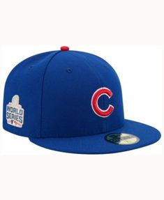 0592262b006 Commemorate your championship team with the Ultimate Patch Collection World  Series 2.0 59FIFTY. Once a winner always a winner.