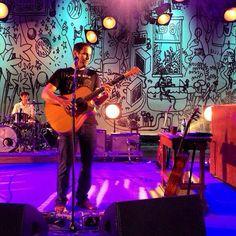Jack Johnson @ the Ryman in Nashville