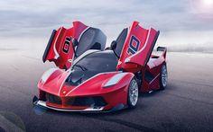 2015 #Ferrari FXX K Cool #Car Wallpapers download at Hdwallpapersz.net