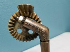 Sprinklers, Old Antiques, Lawn, Door Handles, Home Decor, Sprinkler, Decoration Home, Room Decor, Door Knobs