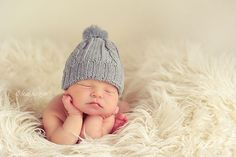oh my gosh, I am completely obsessed with newborn photography