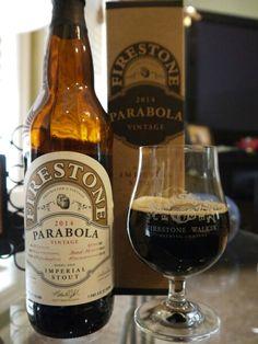 Firestone Walker Parabola Barrel Aged Imperial Stout