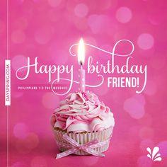 Happy Birthday Friend - http://dayspri.ng/600                              …