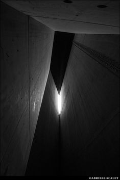 Holocaust Tower | Jewish Museum Berlin | Gabriele Scalet PH