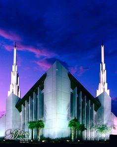 Las Vegas Temple. This is my temple..I want to go see this place one day.Please check out my website thanks. www.photopix.co.nz