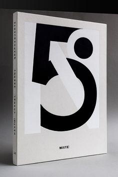(via MIXTE-01.jpg (700×1049)) · Dark Side of Typography