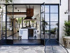These Doors!! Harbour Front Residence - Picture gallery