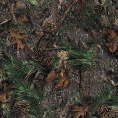 Springs Creative True Timber Camo 100% Cotton Fabric by the Yard, Mixed Pine - Walmart.com