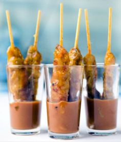 Party sate