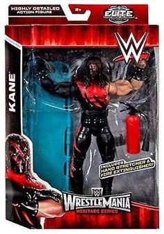 John Cena Wwe Mattel Custom Elite Figure Champ Is Here