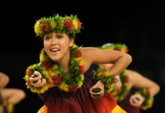 Merrie Monarch hula competition begins tonight. Watch it live online.   Hawaii Magazine