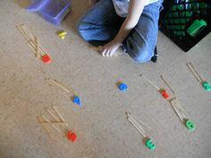 First Grade Rocks: Daily 5 Math.......Math By Myself