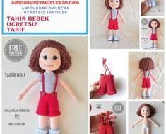 My Amigurumi Recipes – Amigurumi Knitting Toy Free Recipes. Crochet Dolls, Crochet Hats, Tiny Pigs, Big Balloons, Booties Crochet, Free Food, Decorative Items, Origami, Free Pattern