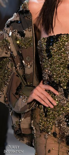 Alexandre Vauthier 2016 Fall Haute Couture | Purely Inspiration