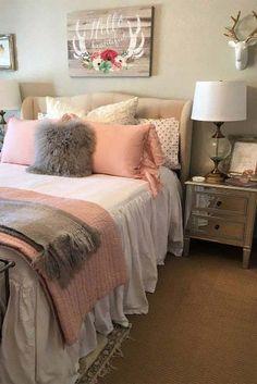 rustic teen bedroom