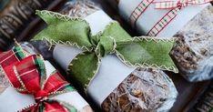 Sugestões e Ideias de presentes de natal feitos por você mesma.