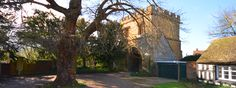 Abbey Gatehouse, Tewkesbury