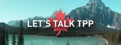 Thanks for speaking out! | Let's Talk TPP. We need to flood the government with messages from Canadians in every corner of the country. Share our tool with your friends and family today to make sure they hear from as many of us as possible. https://letstalktpp.ca/?utm_source=facebook&utm_medium=post&utm_campaign=7034&tdid=487