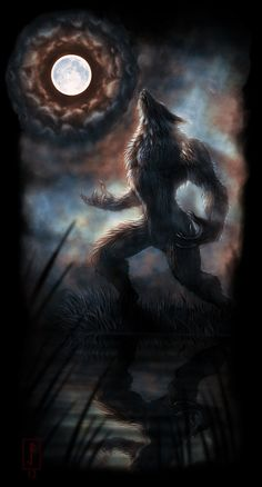 25 best Full moon      WEREWOLVES       images on Pinterest   Wolves     The Lupinex Werewolves have waited 15 long winters  for Crown Prince  Nicholas to    werewolf