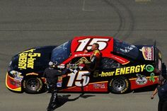 Clint Bowyer wins at Sonoma, June 24, 2012