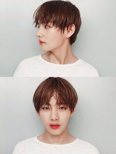 ∗ Taehyung  ∗ meu mozão ♥__♥