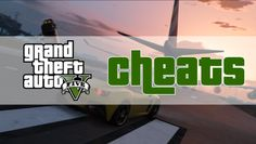 Lots of gamers consider that using cheat codes actually enhance the fun of gaming. The cheats of GTA-V is available to you, so make use of them and have fun. Browse this image and get more details.