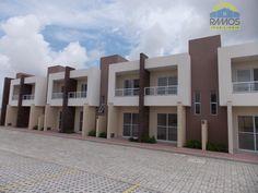 Apartamento Duplex residencial à venda, Parque das Nações , Parnamirim.