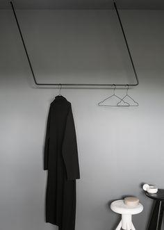 clothing rail, cos