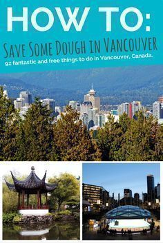 92 Free Things To Do in Vancouver, BC, Canada. #VanCity #Canada #Travel http://www.flightnetwork.com/blog/91-fantastic-free-things-vancouver/?cmpid=SM-SOC-PIN-ALL-BLG-TXT-PIN-PIN-XXX-XXX-XXX-XXX-2014-03-30&utm_source=pinterest&utm_medium=social&utm_campaign=blog_92freethingsvancouver_mar302014 #canadatravel