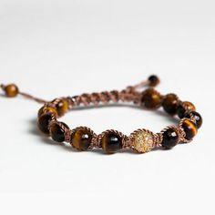 Soul Journey Jewelry Personal Strength Glitter Mini-Power Bracelet by Soul Journey Jewelry on Opensky