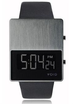 My husband would love this watch