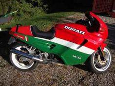 1992 Ducati Paso 907IE - ducati.org forum   the home for ducati ...
