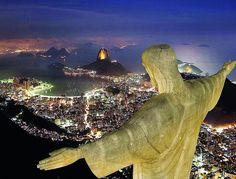 Ah Rio. .. I truly love you !!