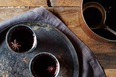 Glögg (Mulled Wine Punch) recipe on Food52