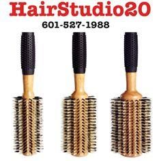 HairStudio20 - Boykin & Marci  www.hairstudio20.com  #HairStudio20 #foilart #blondehair #redhair #brownhair #bethminardi #samvilla #girlsdayatthesalon #allsmiles #curlyhair #straighthair #shorthair #longhair #stylingtools #boarbristle #roundbrushes #samvilla #bamboobrushes