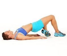 Get lean and strong with this effective 15-minutes tush-to-toe workout. These leg exercises promise to work your inner thighs, glutes, and hamstrings.
