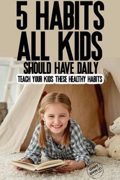 Healthy habits all kids should learn at home. Great habits and skills to prepare students before they grow up. #parenting #parentinghacks #momtips #momadvice #raisingboys #raisinggirls #forparents The New School, New School Year, Good Parenting, Parenting Hacks, Healthy Habits For Kids, Raising Girls, Positive Discipline, Mom Advice, Toddler Preschool