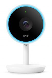Nest Cam IQ Recognizes Faces: Can Tell if its the Babysitter or a Stranger