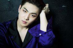 Baekho 백호    Kang Dongho 강동호    Nu'est    1995    179cm    Main Vocal