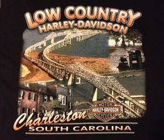 Low Country Harley-Davidson, SC