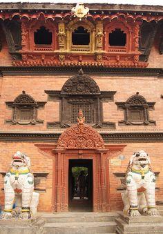 Nepal palace door. #3TN Travel tour Trek Nepal  Twitter: https://twitter.com/3tnepal Pinterest: https://www.pinterest.com/3tnepal/ Email: info@3tnepal.com  Viber: 9843779763
