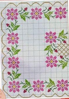 Brilliant Cross Stitch Embroidery Tips Ideas. Mesmerizing Cross Stitch Embroidery Tips Ideas. Cross Stitch Boarders, Cross Stitch Pillow, Cross Stitch Heart, Cross Stitch Flowers, Cross Stitch Designs, Cross Stitching, Cross Stitch Patterns, Learn Embroidery, Cross Stitch Embroidery