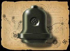 "Hitlers Wonder Weapon – ""Die Glocke"" – The Bell, Wunderwaffe"" The Nazi Portal   Alien UFO Sightings http://alien-ufo-sightings.com/2013/02/the-nazi-bell-wunderwaffe-or-time-portal/"