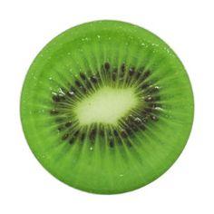 #customize - #Kiwi Fruit Fresh Slice - Paper Plate