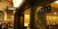 Traxx Restaurant  Union Station
